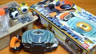 Khui hộp DX Ghost Driver Kamen Rider Ghost 変身ベルト DXゴーストドライバー
