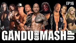BollywoodGandu | GanduGiri Mashup | WWE