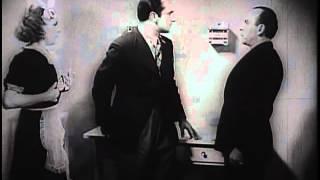 W starym kinie   Co mój mąż robi w nocy 1934