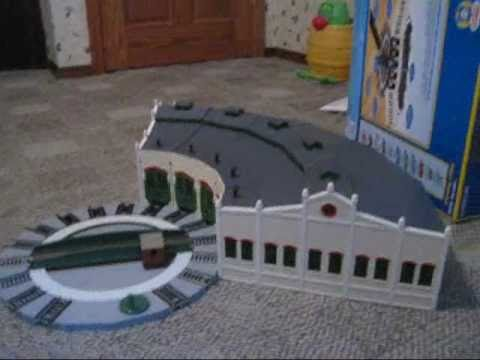 Bachmann Tidmouth Sheds Review and Usage