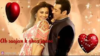 Salman khan Bollywood Song status