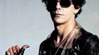Lou Reed - Walk On The Wild Side (Lyrics in Description)
