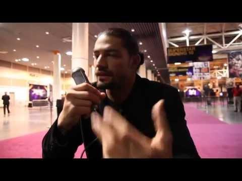 Xxx Mp4 Roman Reigns On Rosenberg S Wrestlemania XXX Spectacular 3gp Sex