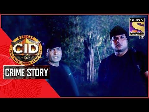 Xxx Mp4 Crime Story Abhijeet Amp Daya Arrested For Robbery CID 3gp Sex