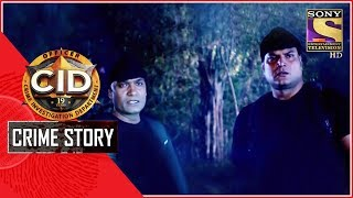 Crime Story | Abhijeet & Daya Arrested For Robbery | CID