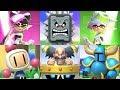 Super Smash Bros Ultimate - All Assist Trophies