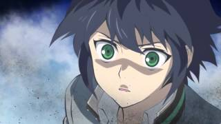 (Fan Made) Owari No Seraph season 1 Trailer