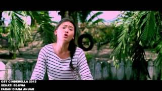 OST CINDERELLA 2013 (CLIP VIDEO)