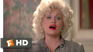 The Best Little Whorehouse in Texas (1982) - I Will Always Love You Scene (10/10) | Movieclips