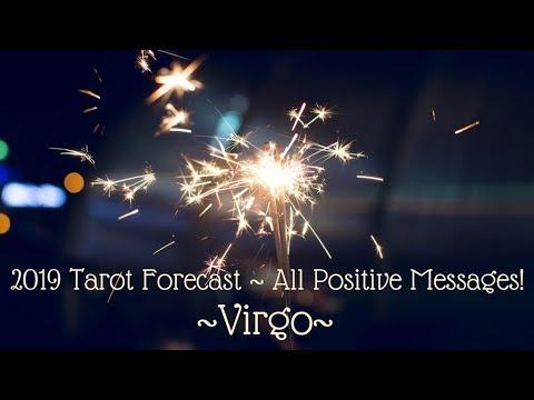 Xxx Mp4 Virgo Yes It 39 S Your Destiny 2019 Tarot Forecast 3gp Sex