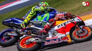 Control de Carrera HJC - MotoGP Las Américas 2016