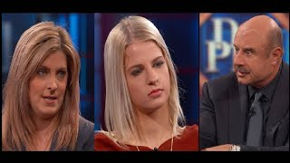 Mom Whose Teen Caught Her Cheating on Her Husband To Dr. Phil: 'You're The Only One She'll Talk T…