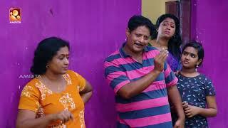 "Aliyan vs Aliyan | Comedy Serial | Amrita TV | Ep : 316 | "" ഒപ്പു ശേഖരണം   "" !!"
