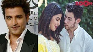 Ganesh Hegde to choreograph Priyanka and Nick