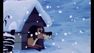 Жив був пес (мультфільм українською мовою)