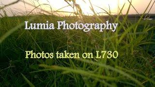 Lumia Photography - Photos taken on Lumia 730