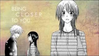 usui&misaki -- my heart beats for you