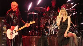 """Bullet With Butterfly Wings"" Smashing Pumpkins & Courtney Love@PNC Holmdel, NJ 8/2/18"