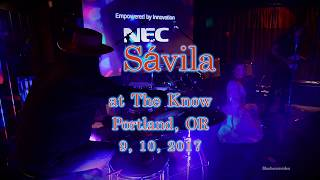 Sávila at The Know  9, 10, 2017  -Full Set