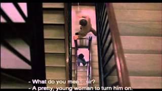 Semiotics: The Silence of the Lambs (1991)