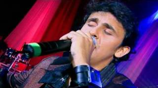 Sonu Nigam - Live - Suraj Hua Madham  ( 720p HD Song )