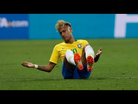 Xxx Mp4 Brazillian Forward Neymar Jnr Breaks The Silence About The Russia World Cup 2018 3gp Sex