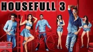 Housefull 3 Movie 2016 FIRST Look  | Akshay Kumar, Ritesh Deshmukh, Abhishek Bachchan | First Look