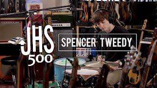 Spencer Tweedy Drum Demo (JHS 500 Series)