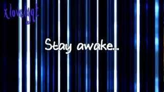 Ellie Goulding - Stay Awake - Lyrics