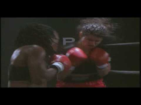 Knockout Sandra s Fight