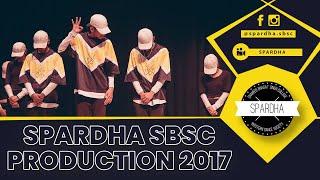 Spardha 2017-18 Production | BFAB 2018