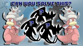 Can You Solve These 3 Pokémon Riddles?