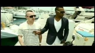 Don Omar Ft. Lucenzo, Qwote & Pitbull - Danza Kuduro (English & Spanish Mix Xispa Visual Remix).wmv
