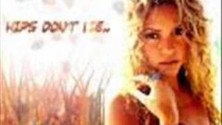 Shakira-