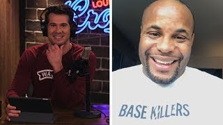 Daniel Cormier Defines REAL Strength | Louder With Crowder