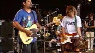 NOFX - Johnny Appleseed (Live)