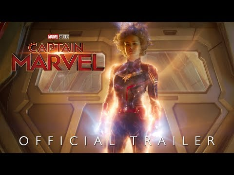 Xxx Mp4 Marvel Studios 39 Captain Marvel Trailer 2 3gp Sex