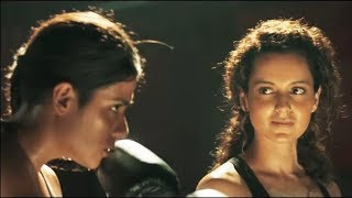 ▶ Girls fight | Most Inspirational Every Girls should watch Indian Commercial | TVC DesiKaliah E7S69
