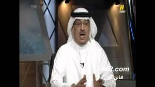 مشادة كلامية نارية بين البلوي و عارف