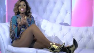 Mr Bow feat Lizha James - The Way You Do (Bawito Music)