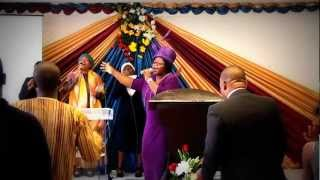 Mountain of Fire and Miracles Ministries Praise and Worship
