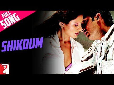 Shikdum - Full Song | Dhoom | Abhishek Bachchan | Rimi Sen
