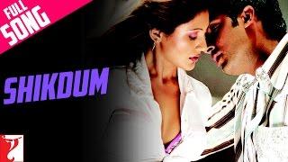 Shikdum - Full Song | Dhoom | Abhishek Bachchan | Rimi Sen | Shaan | Shreya Ghoshal