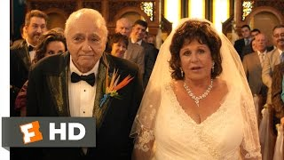 My Big Fat Greek Wedding 2 - I Missed You Scene (9/10) | Movieclips