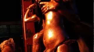The Amazing Cabaret Rouge - Nancy TOTEM 01/10/2011 - Souterrain Porte VI - +18 Explicit content -