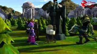 Randomville: League of Legends # 33
