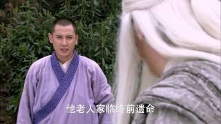 天龙八部 40(上) 乔峰虚竹段誉大战群雄