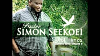 Pastor Simon Seekoei - Be Still And Know.wmv