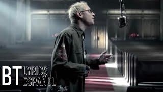 Linkin Park - Numb (Lyrics + Español) Video Official