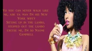 Nicki Minaj's Best Verses